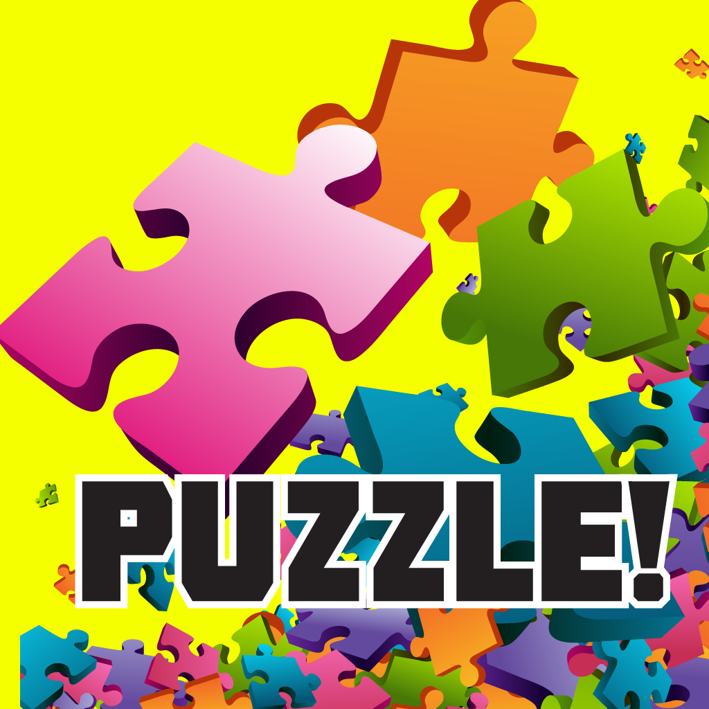 Puzzles Games: Amazing Puzzle Games HD By Huang YIN